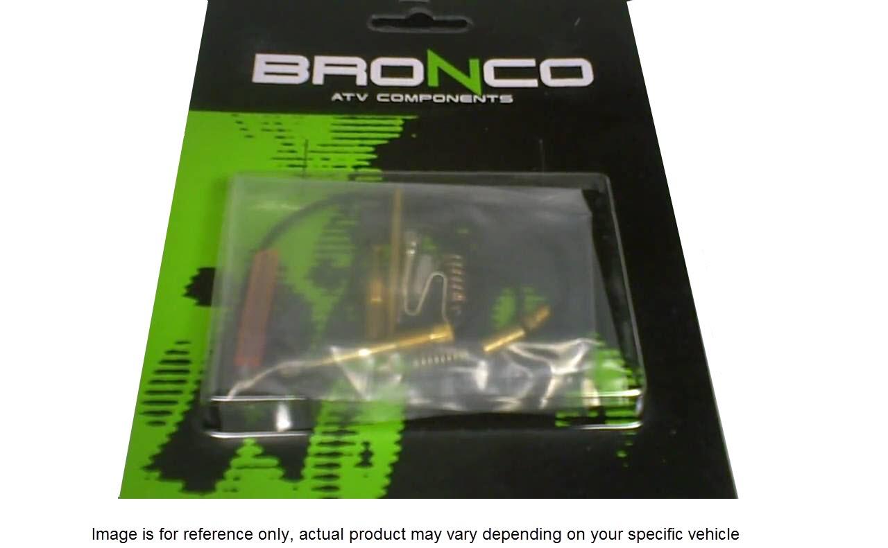 Spi At 07144 Bronco Carburetor Repair Kit 794777464195 Ebay 1980 Ford Image Is Loading